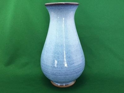 東山焼花瓶